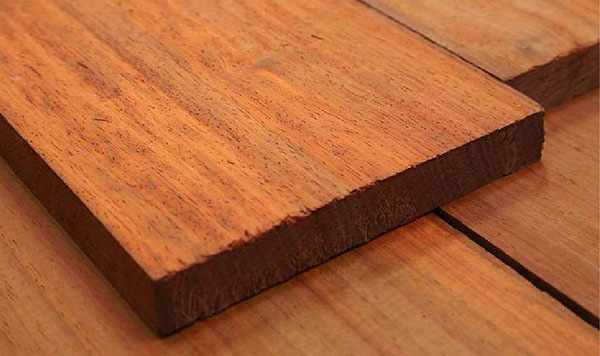 Solid Teak Wood